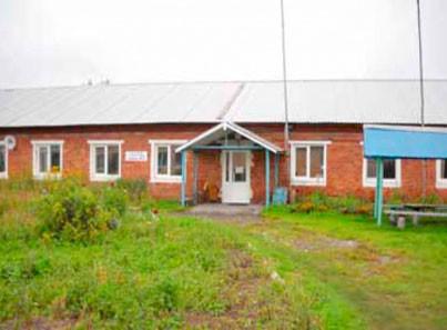 Алтынайский специальный дом-интернат для престарелых и инвалидов