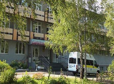Анжеро-Судженский дом-интернат