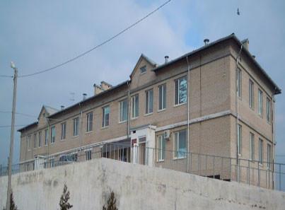 Белокалитвинский дом-интернат
