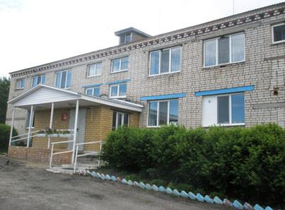Белышевский дом-интернат