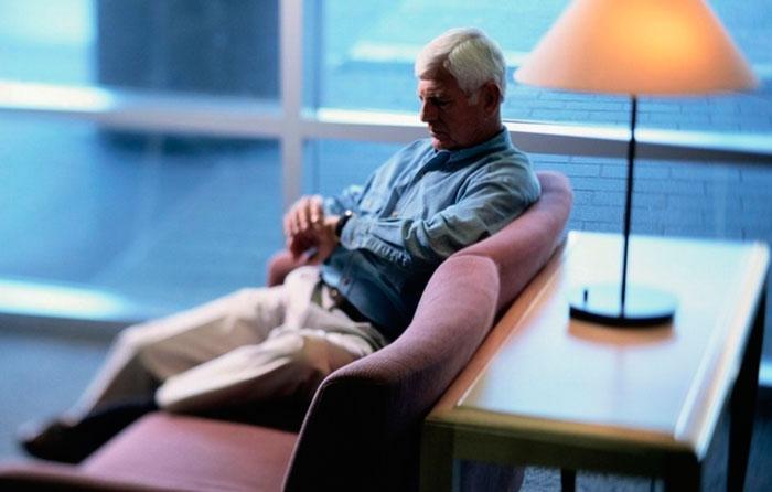 Бессонница связанная с депрессией