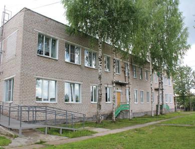 Боровичский дом-интернат