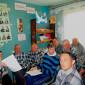 Библиотека Царевского ПНИ