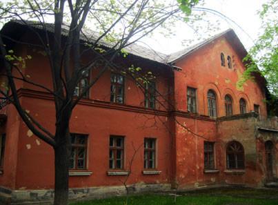 Димитрівський психоневрологічний інтернат