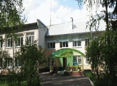 Нижегородский дом-интернат для ветеранов войны и труда