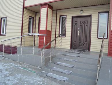 Дом-интернат для престарелых и инвалидов г. Черемхово