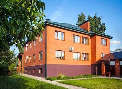 Дом престарелых «Доброта» в Домодедово