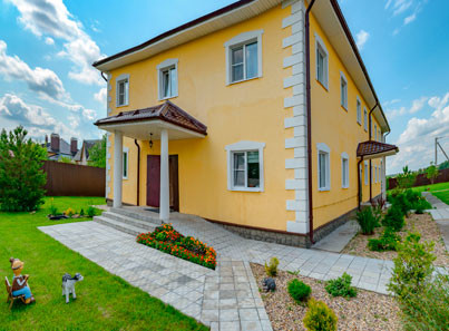 Дома интернаты для престарелых и инвалидов в рязанской области