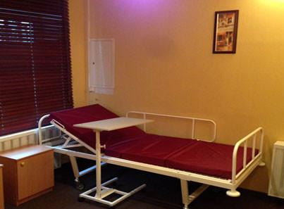 Уход за лежачими больными в домашних условиях судно
