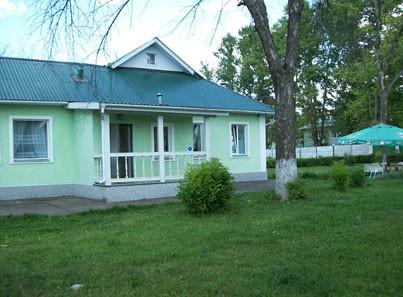 Дом сестринского ухода «Буньково»