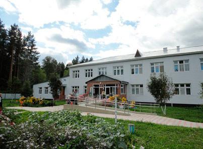 Федоровский специальный дом-интернат