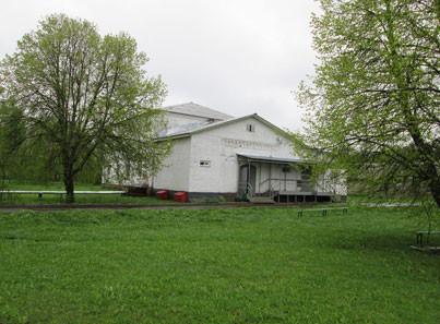 Ильинский специальный дом-интернат