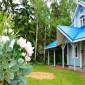 Пансионат для пожилых людей «Дом у парка»