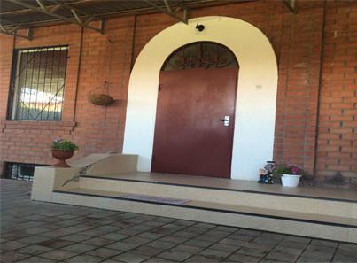 Уютный дом пансионат для пожилых людей