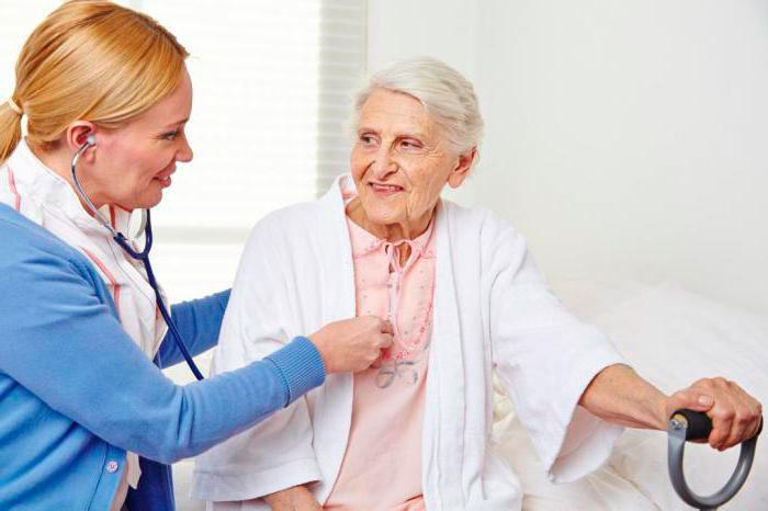 Как оформить больничный по уходу за лежачим больным