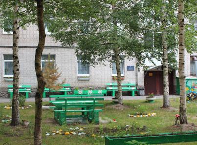 Каменногорский дом-интернат для престарелых и инвалидов
