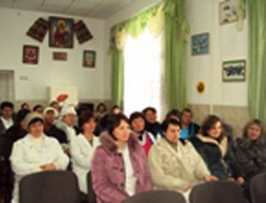 Ходорківський психоневрологічний будинок-інтернат