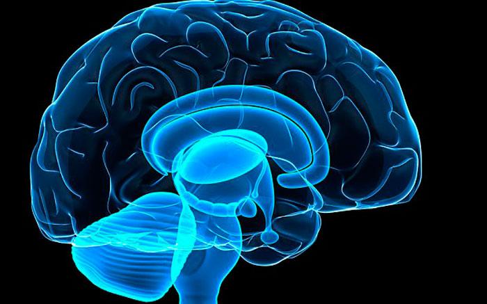 Нарушения в мозге