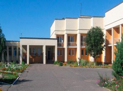Копыльский специальный дом-интернат для престарелых и инвалидов