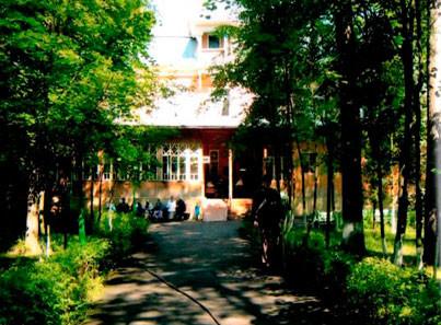 Королёвский Дом Ветеранов