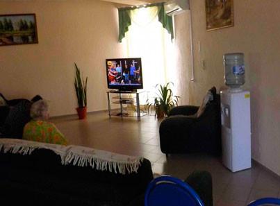 Москва дом престарелых вакансии москва
