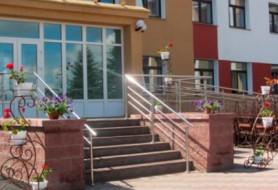 Луначарский психоневрологический дом-интернат для престарелых и инвалидов