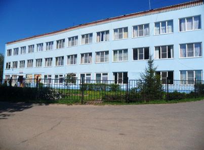 Лысковский дом-интернат для престарелых и инвалидов