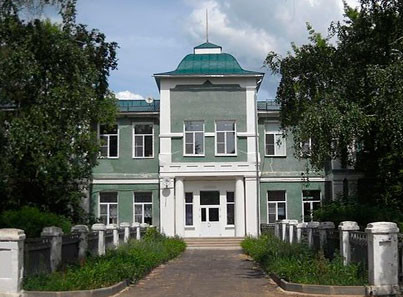 Навашинский психоневрологический интернат