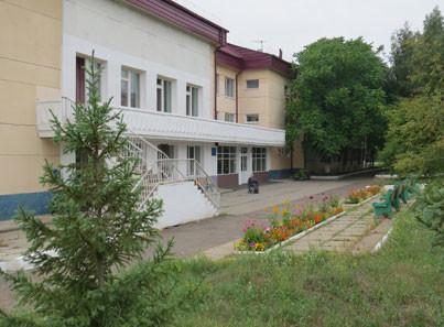 Ново-Ленинский дом-интернат для престарелых и инвалидов
