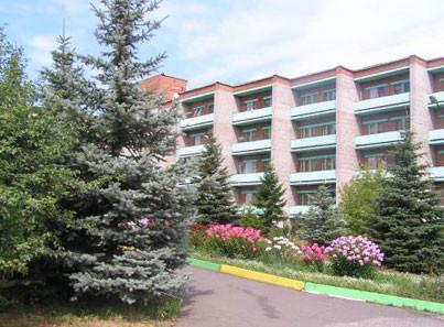 Новокузнецкий дом-интернат для престарелых и инвалидов № 2