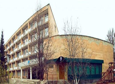 Харьковский областной центр паллиативной медицины «Хоспис»