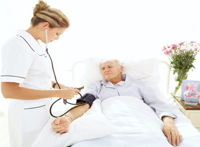 Патронажная служба «Первая медицинская»