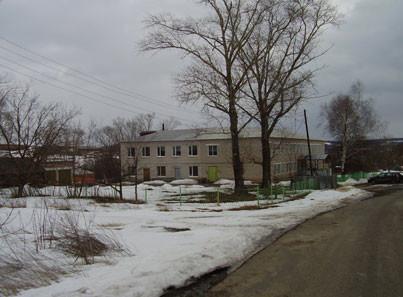 Починковский дом-интернат для престарелых и инвалидов