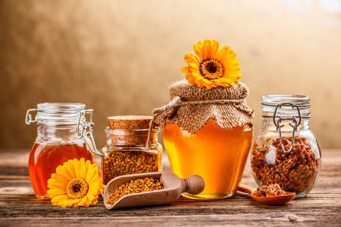 Полезные свойства меда и вред