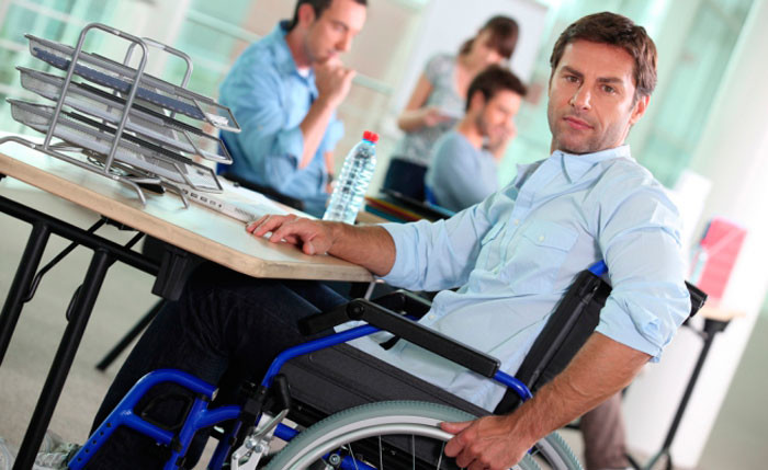 Проблемы трудоустройства инвалидов