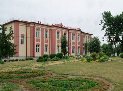 Пуховичский психоневрологический дом-интернат
