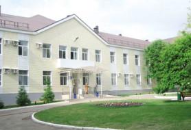 Саратовский дом-интернат для престарелых и инвалидов