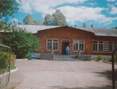 Себежский дом-интернат для престарелых и инвалидов