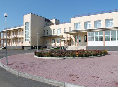 Семикаракорский дом-интернат для престарелых и инвалидов
