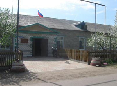 Сергачский дом-интернат