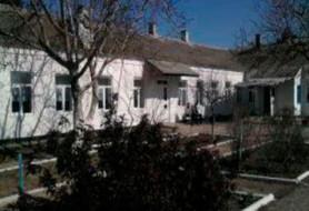 Солено-Озерский специальный дом-интернат для престарелых и инвалидов