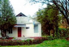 Синівський будинок-інтернат