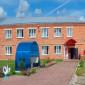 Уразовский дом - интернат для престарелых и инвалидов