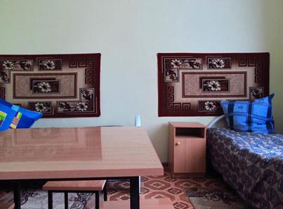 Усмынский дом-интернат для престарелых и инвалидов