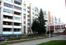 Витебский дом-интернат для престарелых и инвалидов