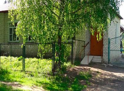 Воротынский дом-интернат для престарелых и инвалидов