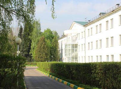 Всероссийский научно-методический геронтологический центр