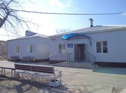 Заплавинский дом-интернат для престарелых и инвалидов
