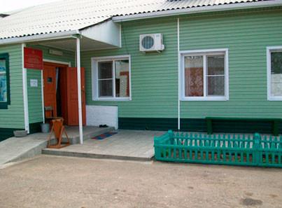 Зимняцкий дом-интернат малой вместимости
