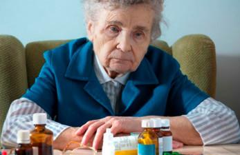 Болезнь Альцгеймера, лечение народными средствами